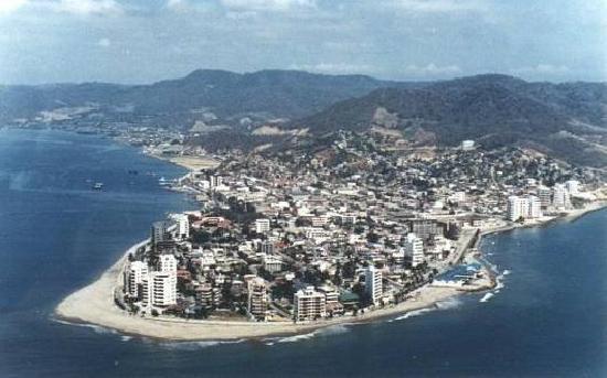 Bahia   City